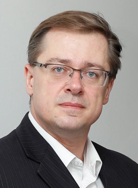 Doc. PhDr. Michal Vašečka, PhD.