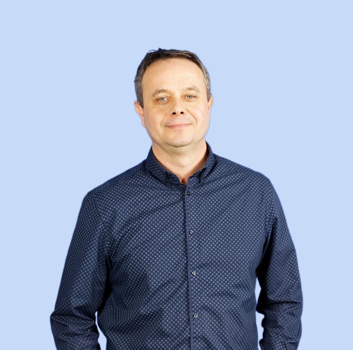 Doc. Ing. Peter Szolcsányi, PhD.