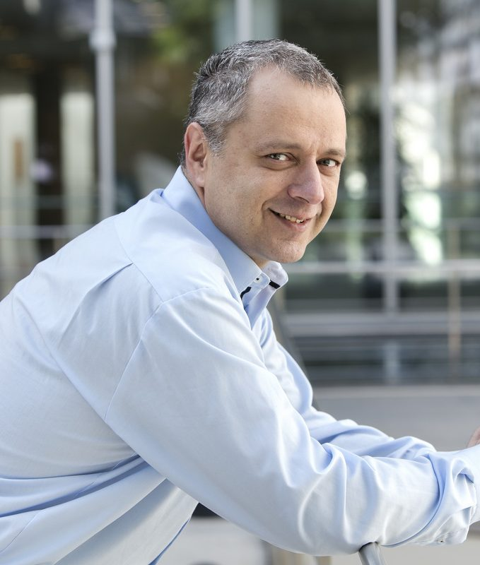 Mgr. Martin Šuster, PhD