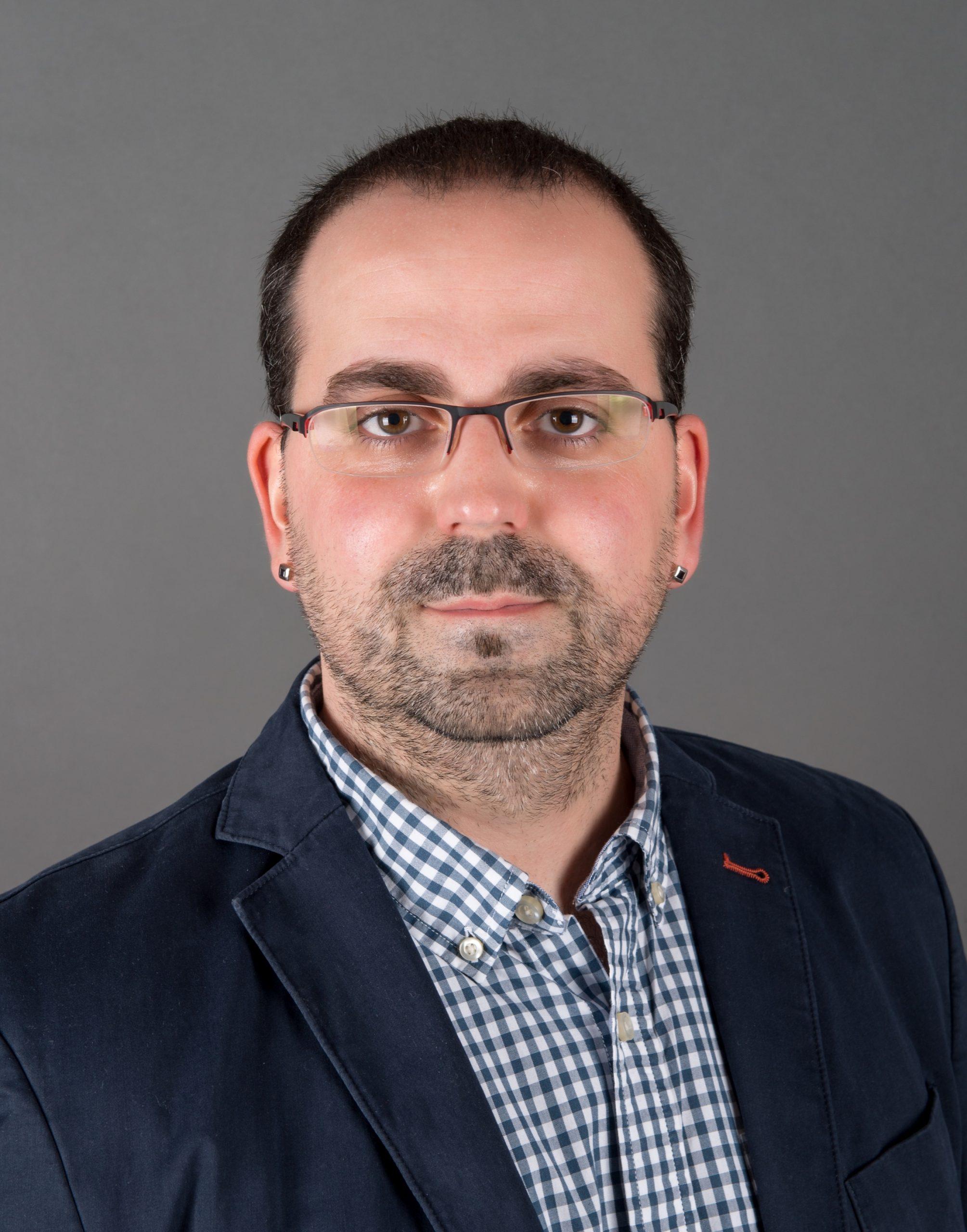 doc. Ing. Eduard Baumöhl, PhD.